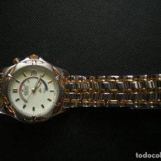 Relojes - Seiko: SEIKO MUJER KINETIC 72HORAS. Lote 190329872
