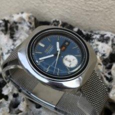 Relojes - Seiko: C1/1 RELOJ SEIKO VINTAGE 6139 8002 AUTOMATIC. Lote 190641977