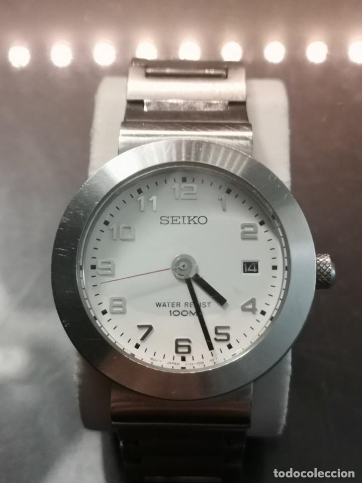 RELOJ SEIKO V732-0P20 (Relojes - Relojes Actuales - Seiko)