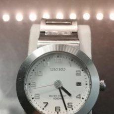 Relojes - Seiko: RELOJ SEIKO V732-0P20. Lote 190873191