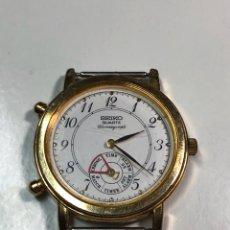 Relojes - Seiko: RELOJ SEIKO CHRONOGRAPH. Lote 190917880
