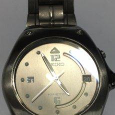 Relojes - Seiko: RELOJ VINTAGE SEIKO KINETIC 5M42-0E39 JAPAN. Lote 191104707