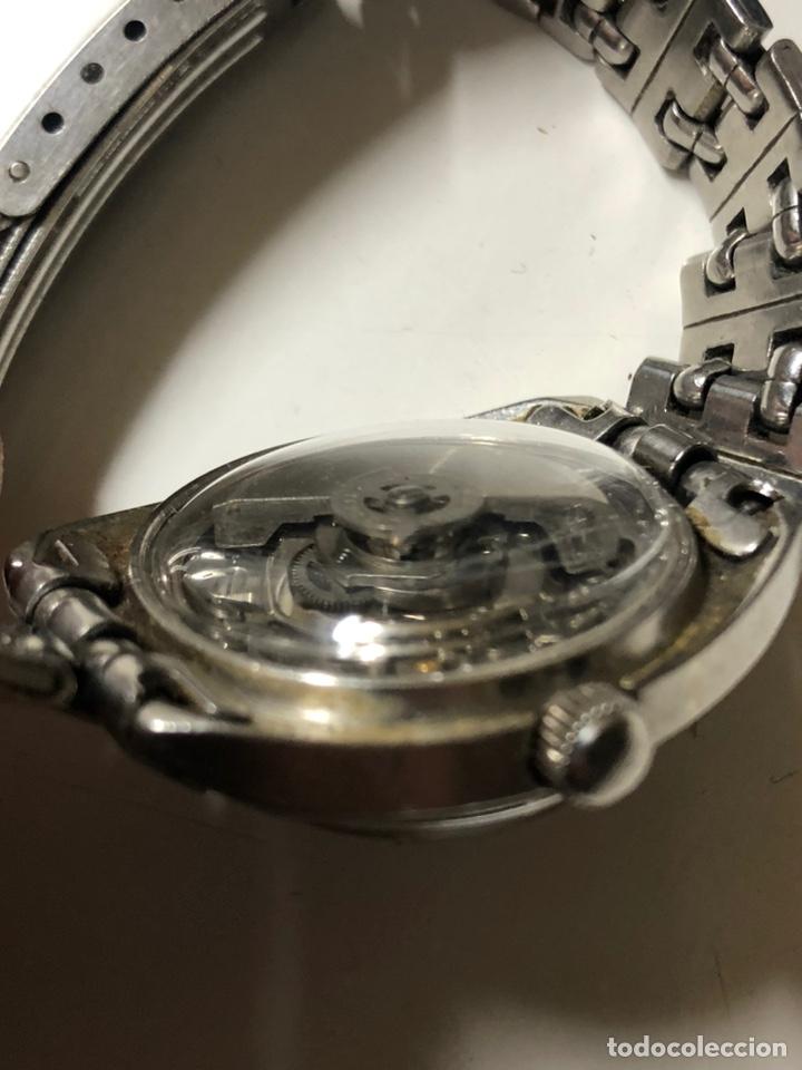 Relojes - Seiko: Reloj SEIKO automático de mujer para piezas. - Foto 4 - 191154333