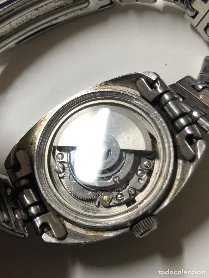 Relojes - Seiko: Reloj SEIKO automático de mujer para piezas. - Foto 5 - 191154333
