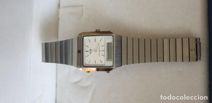Relojes - Seiko: Reloj Seiko Quartz - Foto 2 - 191444988