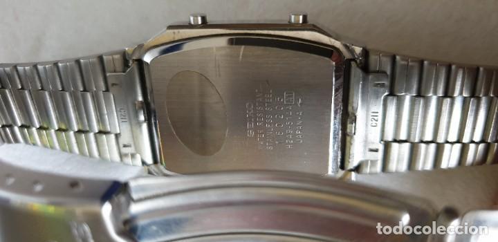 Relojes - Seiko: Reloj Seiko Quartz - Foto 3 - 191444988