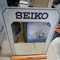 Relojes - Seiko: ESPEJO SEIKO. Lote 191450325
