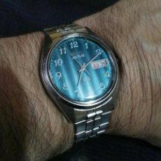 Relojes - Seiko: 'SEIKO ACTUS SS' . Lote 192074808