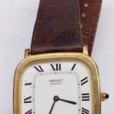 Relojes - Seiko: RELOJ SEIKO QUARTZ. Lote 192340166