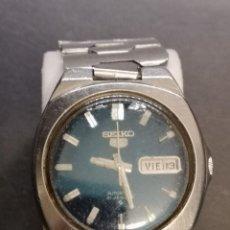 Relojes - Seiko: RELOJ VINTAGE AÑOS 60 SEIKO 5 6119 7520. Lote 193025737