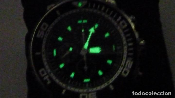 Relojes - Seiko: SEIKO CRONO CAESAR Ref. SNDA13P1 Excelente estado. - Foto 7 - 193573225