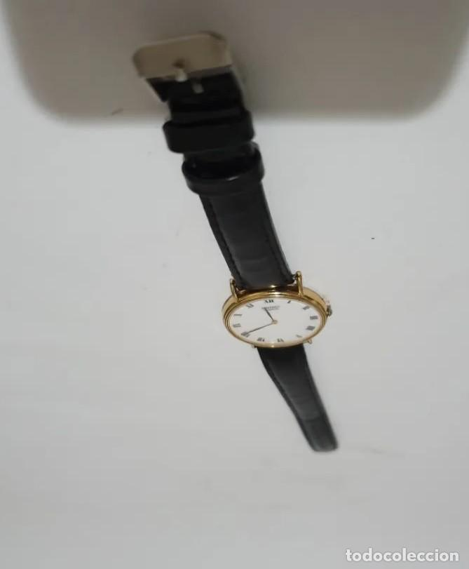 Relojes - Seiko: ELEGANTE RELOJ SEIKO QUARZ UNISEX. - Foto 4 - 194149465