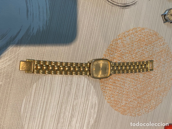 Relojes - Seiko: Reloj seiko Quartz antiguo - Foto 2 - 194250401