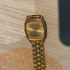Relojes - Seiko: RELOJ SEIKO QUARTZ ANTIGUO. Lote 194250401
