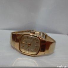 Relojes - Seiko: RELOJ DE VESTIR CLÁSICO PARA MUJER SEIKO QUARTZ STAINLESS VINTAGE JAPAN .. Lote 194723927