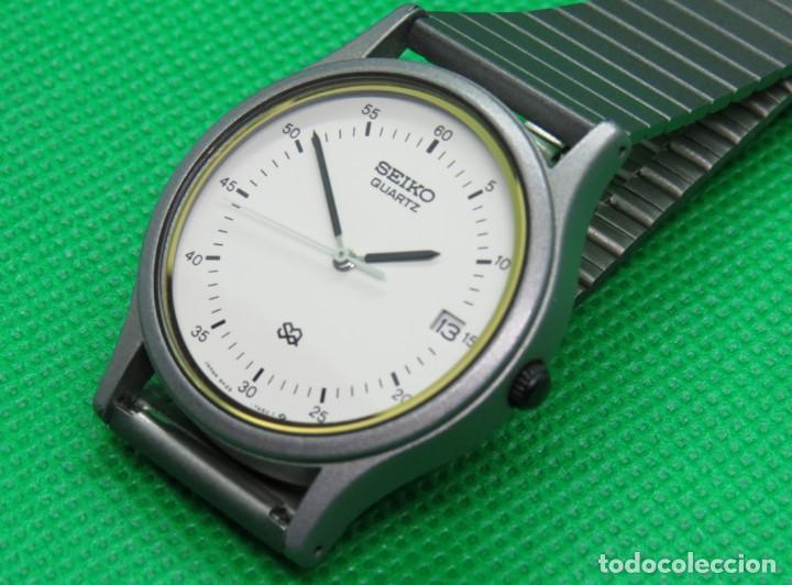 Relojes - Seiko: SEIKO DE CUARZO VINTAGE AÑO 1.986,MARZO - Foto 2 - 194976912