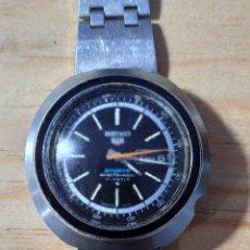Relojes - Seiko: RELOJ SEIKO 5 SPORT (LEER). Lote 195031891