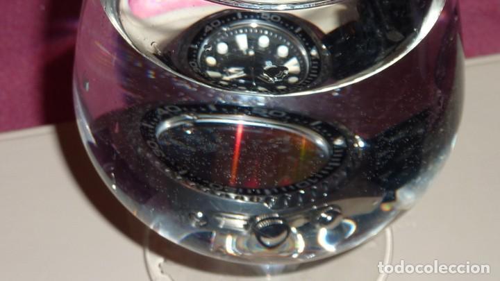 """Relojes - Seiko: SEIKO KINETIC Ref. SUN019P1 DIVER- CRISTAL ZAFIRO. CONOCIDO COMO The Vader-Tuna-Turtle or """"VaTT - Foto 13 - 195053058"""