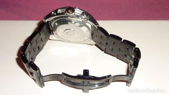 """Relojes - Seiko: SEIKO KINETIC Ref. SUN019P1 DIVER- CRISTAL ZAFIRO. CONOCIDO COMO The Vader-Tuna-Turtle or """"VaTT - Foto 17 - 195053058"""