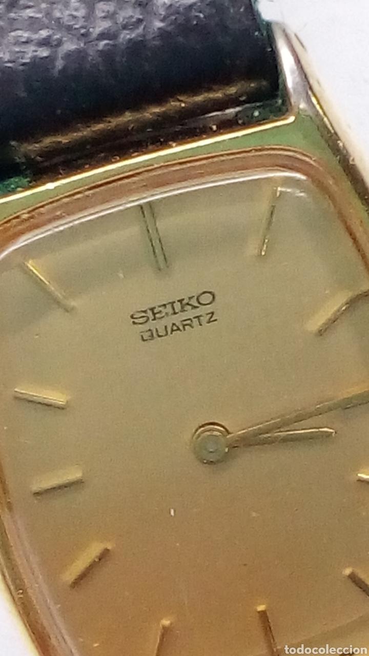 Relojes - Seiko: Reloj Seiko Quartz - Foto 2 - 195215345