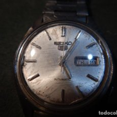 Relojes - Seiko: RELOJ SEIKO. Lote 195770216