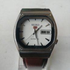 Relojes - Seiko: RELOJ DE PULSERA AUTOMÁTICO SEIKO 5.. Lote 196084051
