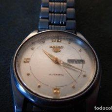 Relojes - Seiko: RELOJ SEIKO. Lote 196153327