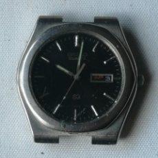 Relojes - Seiko: RELOJ DE PULSERA SEIKO.QUARTZ.. Lote 196556012