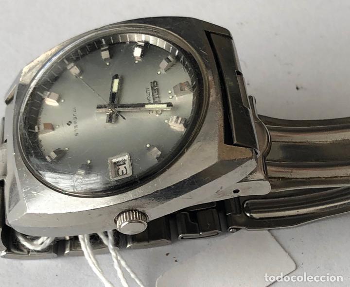 Relojes - Seiko: RELOJ SEIKO 6308-8020 VINTAGE - Foto 3 - 197641007