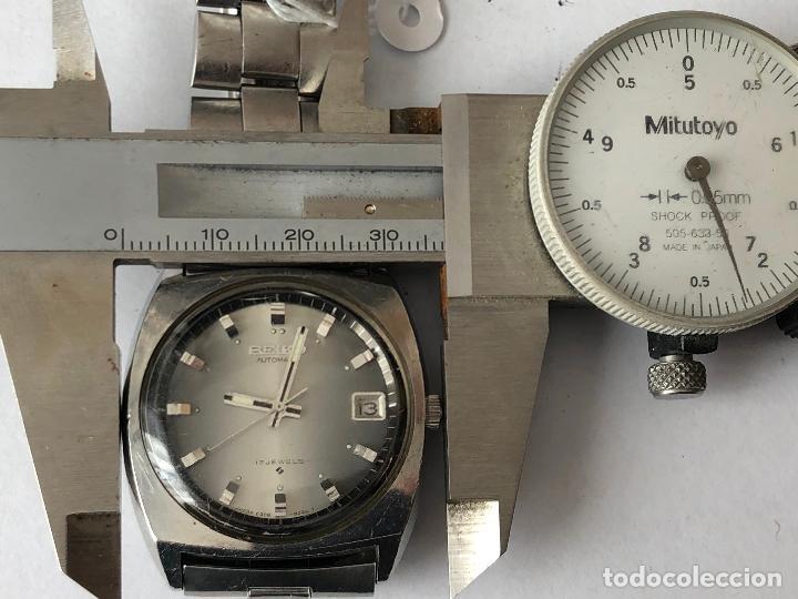Relojes - Seiko: RELOJ SEIKO 6308-8020 VINTAGE - Foto 4 - 197641007