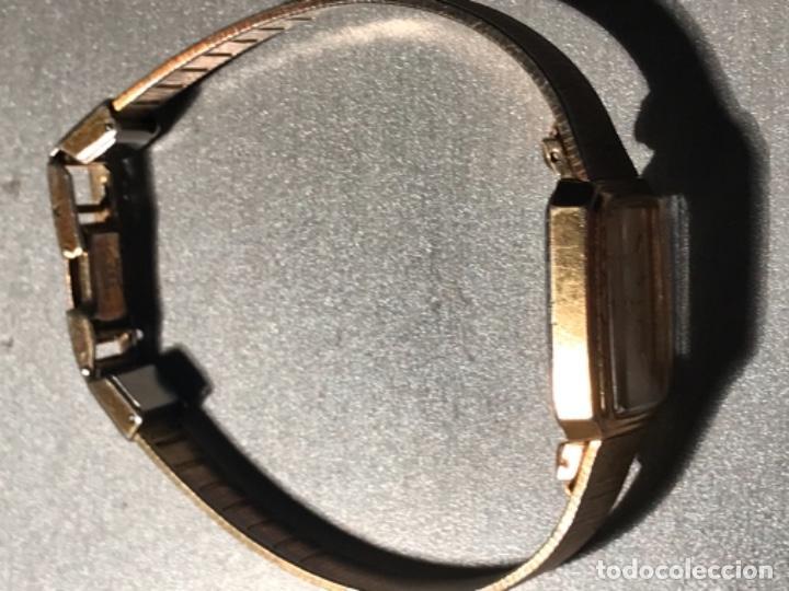 Relojes - Seiko: Reloj SEIKO QUARZ STEEL BACK JAPAN 220198 - Foto 8 - 197854095