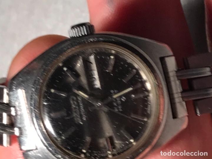 Relojes - Seiko: RELOJ SEIKO AUTOMÁTICO 21 JEWELS HI BAET 129046 - Foto 7 - 197854265