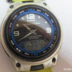 Relojes - Seiko: CASIO. Lote 199292466