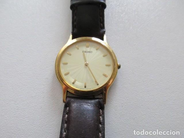 RELOJ SEIKO V700 - 8A13 (Relojes - Relojes Actuales - Seiko)