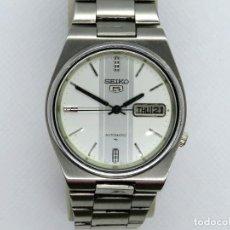 Relojes - Seiko: SEIKO AUTOMATICO AÑO1988. Lote 202744158