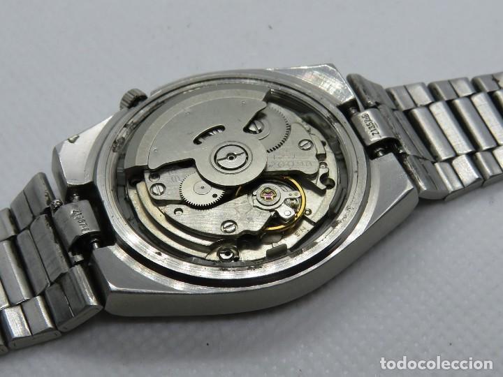 Relojes - Seiko: SEIKO AUTOMATICO AÑO1988 - Foto 5 - 202744158