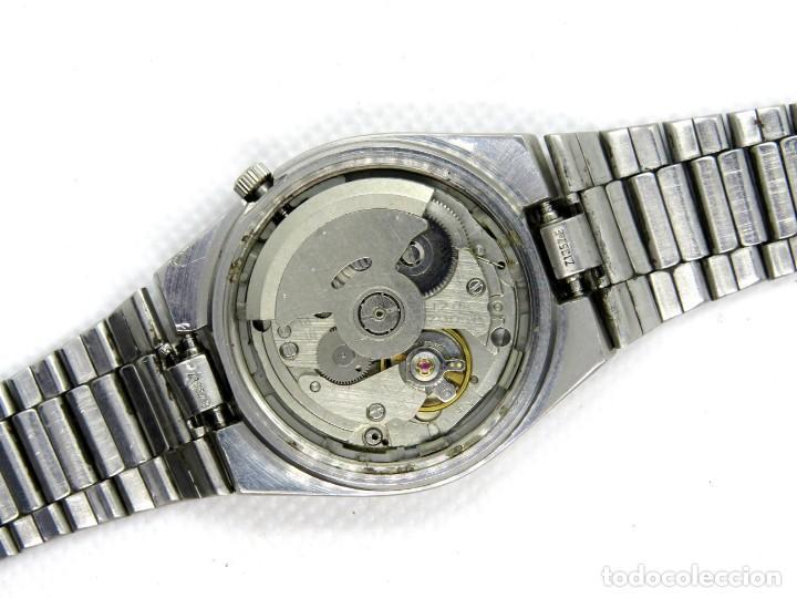 Relojes - Seiko: SEIKO AUTOMATICO AÑO1988 - Foto 6 - 202744158