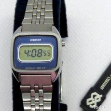 Relojes - Seiko: SEIKO CUARZO L.C.D. LADY. Lote 202779233