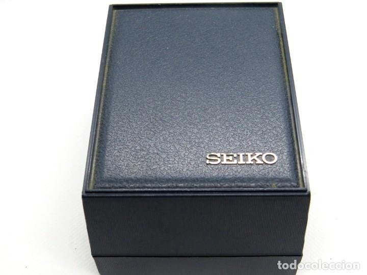 Relojes - Seiko: SEIKO cuarzo L.C.D. Lady - Foto 3 - 202779233