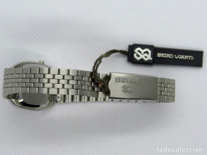Relojes - Seiko: SEIKO cuarzo L.C.D. Lady - Foto 4 - 202779233