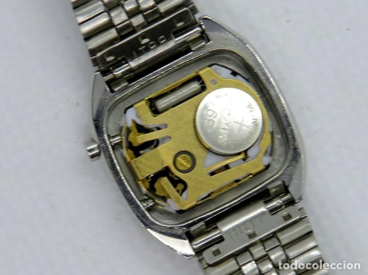 Relojes - Seiko: SEIKO cuarzo L.C.D. Lady - Foto 6 - 202779233