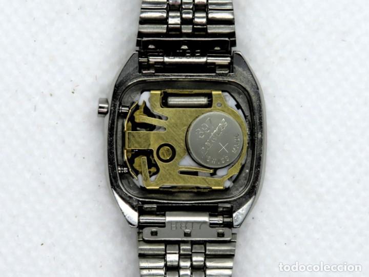 Relojes - Seiko: SEIKO cuarzo L.C.D. Lady - Foto 7 - 202779233