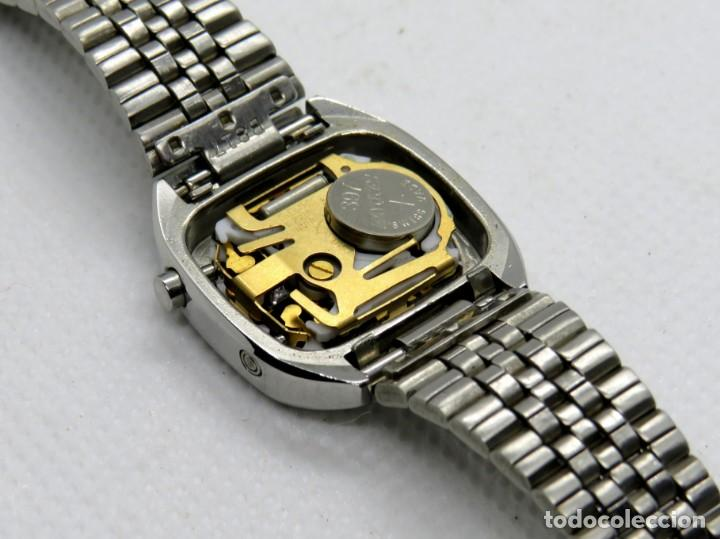 Relojes - Seiko: SEIKO cuarzo L.C.D. Lady - Foto 8 - 202779233