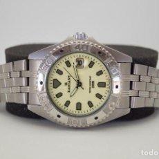 Relojes - Seiko: RELOJ RADIANT 200M GAMA ALTA 1990. Lote 203190841