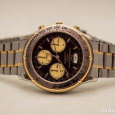 Relojes - Seiko: CRONOGRAFO MULTIFUNCION RADIANT N945 DE 1990. Lote 203226205