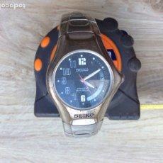 Relógios - Seiko: RELOJ SEIKO KINETIC AUTO RELAY. Lote 223894015