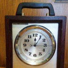 Relojes - Seiko: PRECISION SEIKO QM-10 JAPÓN BARCOS MARINA CUARZO CRONÓMETRO RELOJ QM10. Lote 205831273