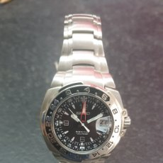 Relojes - Seiko: JOYERIA DEL MERCADO SEIKO PERPETUAL CALENDAR REF:8F56-0030. Lote 206134410