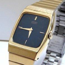 Relojes - Seiko: RELOJ DE SEÑORA SEIKO AÑOS 80 DE CUARZO CALIBRE 2020 Y PRÁCTICAMENTE NUEVO. Lote 206465476