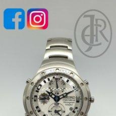 Relógios - Seiko: JOYERIA DEL MERCADO SEIKO PREMIER. Lote 206961962